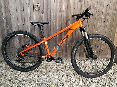 Orange Zest 26 Mountain Bike