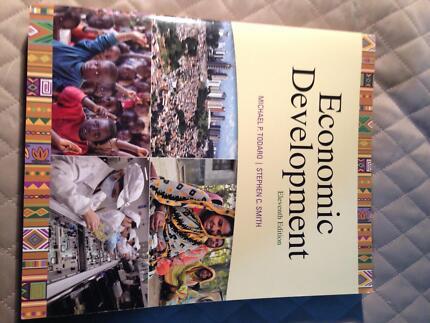 Economic Development, 11th Edition, Todaro and Smith Newcastle 2300 Newcastle Area Preview