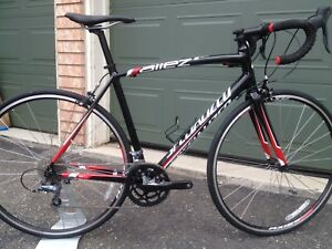 Brand new Specialized Allez E5, 56cm