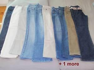 Jeans & Pants Hurstville Grove Kogarah Area Preview
