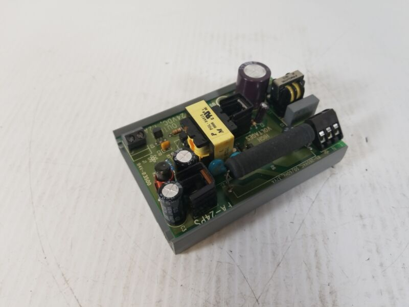 Facts FA-24PS Switching Power Supply