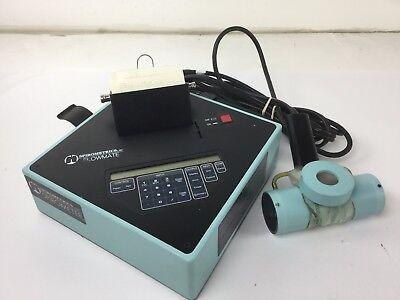 Spirometrics Flowmate Spirometer 2500 Medical Lab Printer