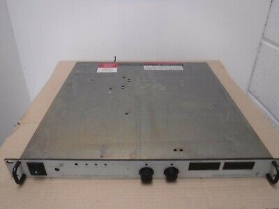 Glassman Europe Limited Lv 150-7 Dc Power Supply