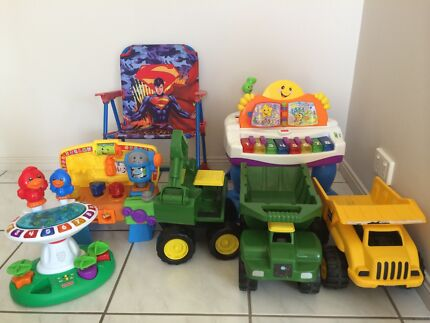 Toys Albany Creek Brisbane North East Preview