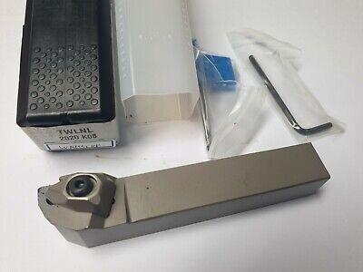 INSERT=BLMP 0603R 21mm Cutter Teagutec TEBL 321-20-06-L200  1EA