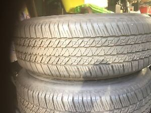 2016Mitsubishi Triton Rims and tyres as new Duncraig Joondalup Area Preview