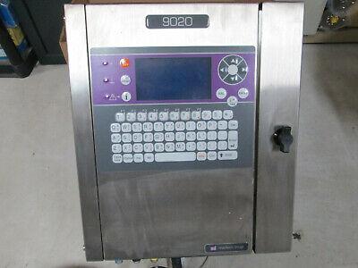 Markem Imaje 9020 A28335 Printer Used