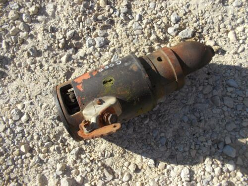 Allis Chalmers WD 45 WD45  WD AC tractor working engine motor starter assembly