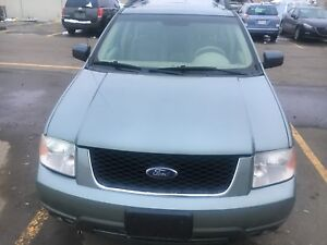 06 ford freestyle