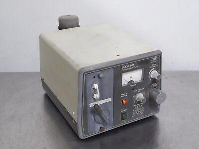 T153405 Buchi 681 B-681 Chromatography Pump