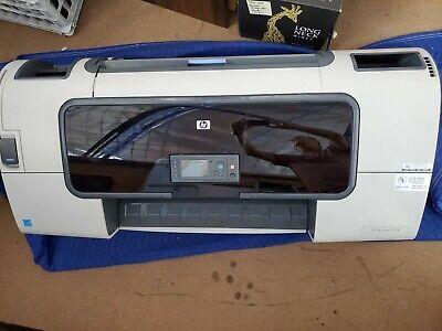 Hp Designjet T1000 Ps Large Format Inkjet Printer 24