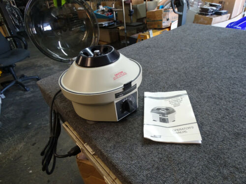 Clay Adams Compact II Centrifuge 420225 New without box, includes Manual