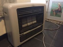 Finnair Natural gas heater Waterloo Inner Sydney Preview