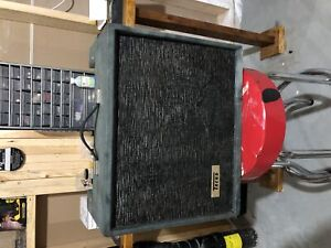 Tube amp, 1960ish trend Canadian made $250