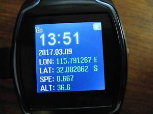 GPS-Tracker Watch-Mobile Phone for sale South Fremantle Fremantle Area Preview