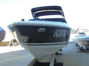 2011 Regal 2300 Bowrider Hollywell Gold Coast North Preview