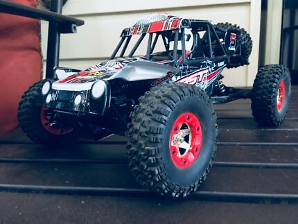 2.4ghz 1/12  radio controlled buggy