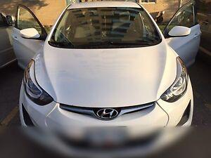 2014-Hyundai Elantra GL for sale-92K