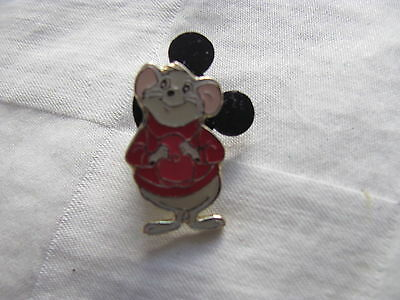 Disney Trading Pins 19388 Bernard from the Rescuers set