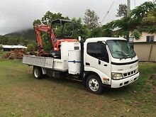 Excavator and Tipper hire Yeppoon Yeppoon Area Preview