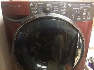 Kenmore HE 5T. High capacity washing machine