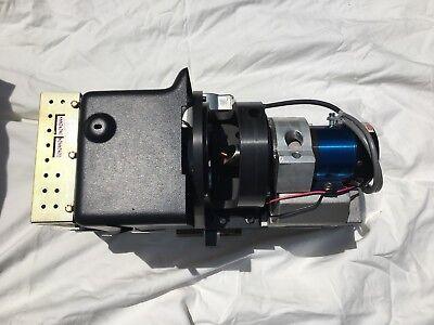 Agfa Avantra 30 Imagesetter Laser Imager Assembly