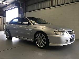 2006 Holden Commodore SV6 IMMACULATE ! Belmont Belmont Area Preview