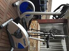 exercise equipment Gladstone Park Hume Area Preview