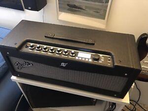 Fender Mustang V Guitar Amp Head
