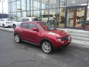 Nissan Juke SL CVT *CUIR-GPS-CAMÉRA*