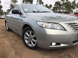Cheapest 2008 Toyota Camry Ateva 8mnths Reg & Rwc Hoppers Crossing Wyndham Area Preview