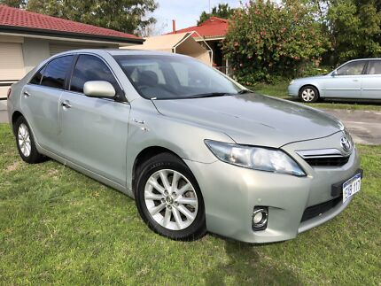 Great condition Toyota Camry Hybrid 2011 Embleton Bayswater Area Preview
