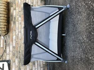 Nuna pack and play playpen for baby