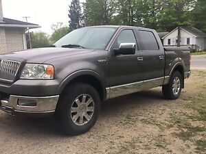 2006 Ford Lincoln Mark LT