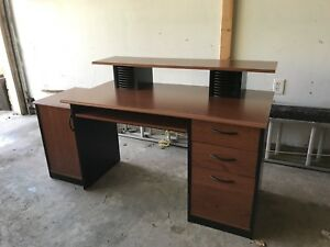 Office Desk (Will Negotiate)