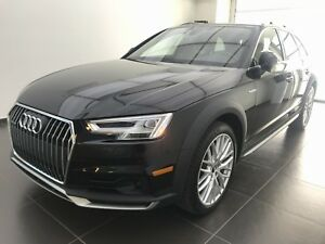 2018 Audi A4 allroad, Driver assist pack Technik, Sport Pack
