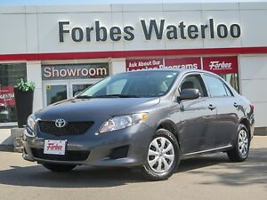 2010 Toyota Corolla 1OWNER! EXCELLENT CONDITION