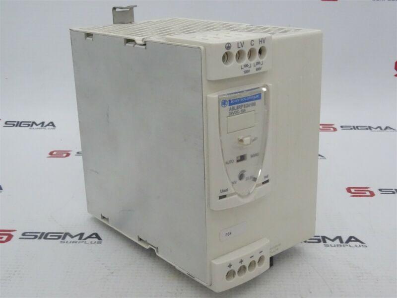 Schneider ABL8RPS24100 Power Supply 240W