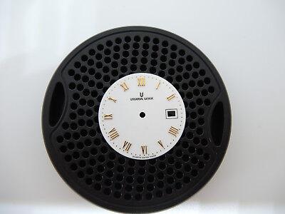 Universal Geneve Zifferblatt, Quartz, watch dial, Ø 27,15 mm