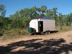 large fully enclosed trailer River Heads Fraser Coast Preview