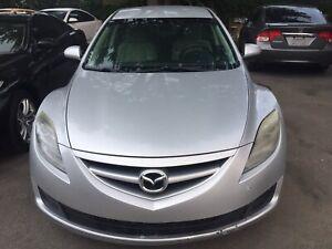 Mazda 6 2009 / 150000 km