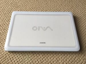 "Sony Vaio 15"" laptop"