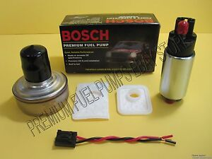new bosch fuel pump jeep wrangler 1997 2002 ebay. Black Bedroom Furniture Sets. Home Design Ideas