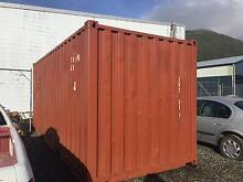 20ft SHIPPING CONTAINER Tully Cassowary Coast Preview