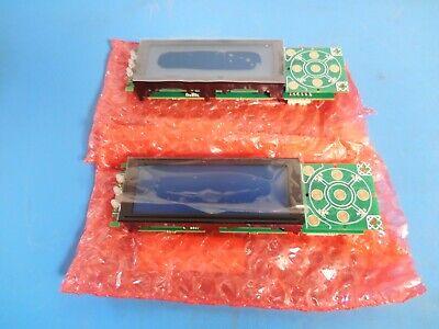 Matrix Orbital Glk19264-7t-1u 192x64 Intelligent Graphic Lcd Display Module 2pcs