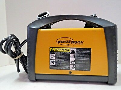 Northern Industrial St80i Plus Inverter-powered Dc Sticktig Welder