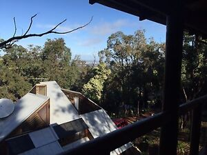 WONDEFULLL CHALET WITH VIEWS Gooseberry Hill Kalamunda Area Preview