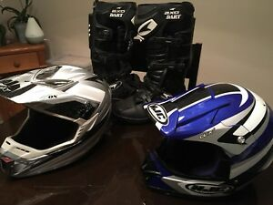 Dirtbiking Gear