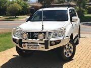 2010 toyota prado GXL, diesel. Winthrop Melville Area Preview