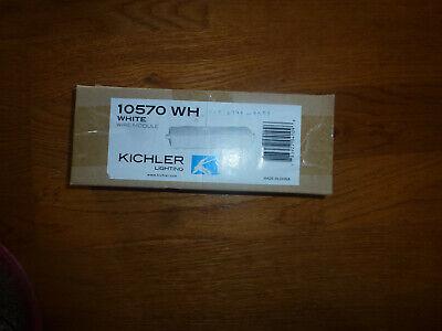 Kichler Wire Module, White - 10570WH